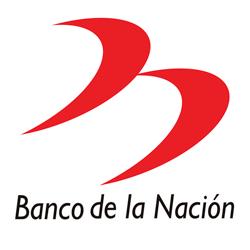 Resultado de imagen para logo banco de la nacion png