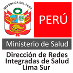 CONVOCATORIA REDES INTEGRADAS SALUD LIMA - SUR: 303 PLAZAS